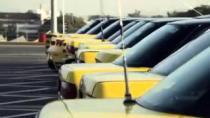 Ferrari Taksi - Kamera Şakası
