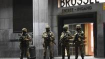 Belçika'da terör operasyonu: 16 gözaltı
