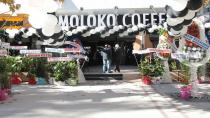Moloko Coffee açıldı