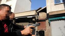 Elçi cinayetinde 'ateş etmedim' diyen polisi kamera doğrulamadı