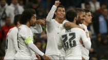 Real Madrid 8 - 0 Malmö Maçın Geniş Özeti 08.12.2015