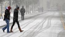Konya'da hafta sonu hava nasıl olacak? – Konya hava durumu