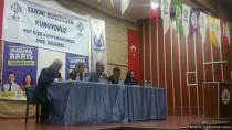 Cihanbeyli Hdp İlçe Konferansı