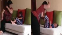 Bu kez Konya'da öz anne dehşeti