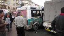 Konya'da Trafik Kazası: 1 Ölü, 11 Yaralı!