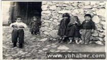 Eski Çocuk Resimleri
