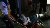 Konya'da silahlı kavga: 2 yaralı - Konya Haber