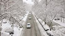 Dikkat! Konya'ya kar geliyor - Konya Haber
