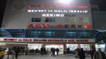 Konya'da bıçaklı kavga: 1 yaralı - Konya Haber