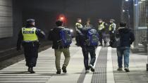 Suriye'deki savaş suçlusu İsveç'te iltica başvurusu yapınca yakalandı
