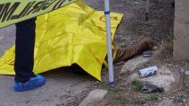 Konya'da 19 Yaşındaki Genç Sokakta Ölü Bulundu