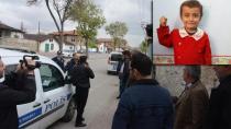Konya'da kaybolan Yasin Şahin bulundu mu?