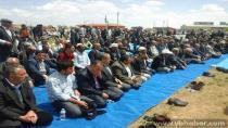 Yeniceoba'da Rahmet Duası yapıldı