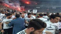 2016 Süper Lig Sezonu Şampiyon Beşiktaş