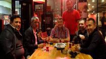 Konya Moloko Coffee'yi sevdi
