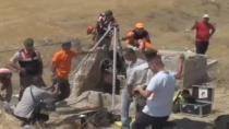 Konya'da aynayla su kuyusuna bakan şahıs ceset buldu