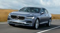 Otokoç Konya, Volvo S90'ı tanıtacak