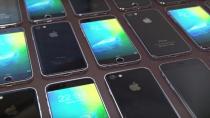 iPhone 8, tasarımıyla iPhone 4'e benzer olacak