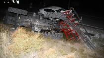 Kulu'da Kaza; 1 Yaralı