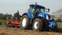 Konya traktör sayısında birinci!