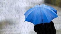 Konya'da Yağmur Bekleniliyor..