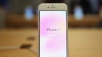 Şimdi de İphone 7 Yandı!