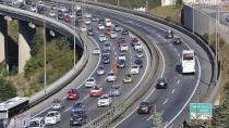 Araba sahiplerine 'plaka' uyarısı: En düşük ceza 92 lira