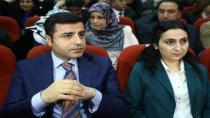 Tutuklanan HDP'li vekillerle ilgili yeni gelişme