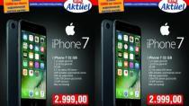 Ucuz İPhone 7 Bim'de ! Bim İPhone 7 Fiyat Ne Kadar ? İPhone 7 Bim'e Ne Zaman Geliyor ?