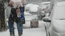 Meteoroloji'den kritik uyarı: 12 derece birden düşecek