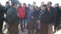 İsveç'in Yeniceoba'lı Vekili Köse: Türkiye karanlık yolda