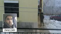 Kütükuşağı'nda silahlı saldırı: 1 ölü, 2 yaralı