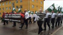 İsveç'te sığınmacı kamplarını bombalayan üç Nazi gözaltında