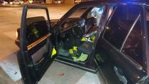 Konya'da havaya ateş eden şüpheliler polisten kaçamadı