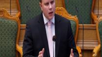 """Danimarka Halk Partisi: """"Müslümanlar kiliseye de gitsinler"""""""