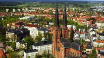 İsveç, Airbnb'de Tüm Kamuya Açık Alanları Ücretsiz Kiralık Olarak Listeledi!
