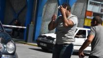 Konya'da acemi kasaplar, hastaneye akın etti