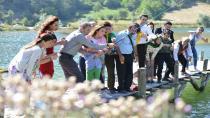 YALAZA, 16 Eylül Cumartesi Günü TRT 1'de Başlıyor