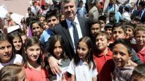 Konya'da 31 ilçede eğitim yardımı başvuruları başladı