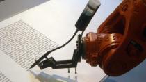 Robot gazeteci 850 makale yayınladı