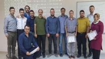 Konya'da siber güvenlik eğitimi