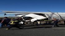 Günyüzü'lü Fenomen Halit Demir Trafik Kazası Geçirdi