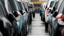 2017'nin en çok satan otomobil markaları belli oldu