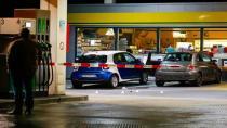 İsviçre'de baltalı saldırı