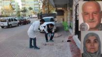 Konya'ya kesin dönüş yapan gurbetçi eşini öldürüp intihar etti