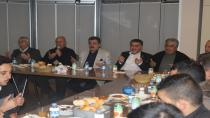 Cihanbeyli Belediyesi'nde Anlamlı Buluşma