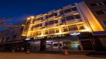 Danimarka'dan kesin dönüş yapan Kuşca'lı otel açıyor