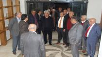 Cihanbeyli'de Başkanlar Buluşması