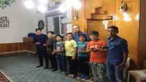 Yeniceoba Fatih Camiinde Kadir Gecesi Heyecanı