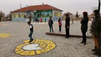 Cihanbeyli'de Öğrenciler Eğlenerek Öğreniyor